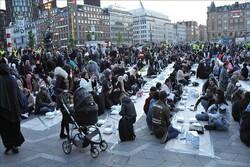 رهبر حزب راستافراطی دانمارک به قرآن کریم اهانت کرد