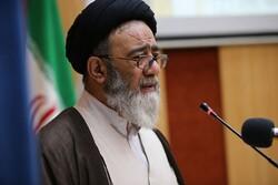 ولایت فقیه نتیجه اندیشه های متعالی امام خمینی(ره) است