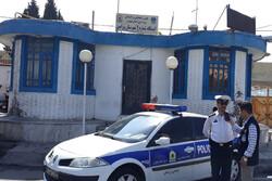تمهیدات پلیس راهور شرق استان تهران برای تعطیلات عید فطر