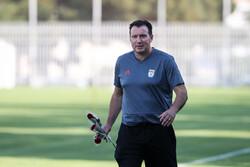 پیام ویلموتس به بازیکنان باشگاهی: چشمهای تیم ملی باز خواهد بود