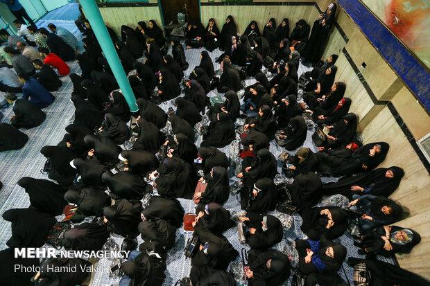 kur'an-i kerim ziyafeti