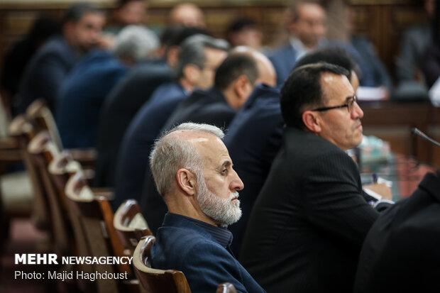 Judiciary chief receives attorneys