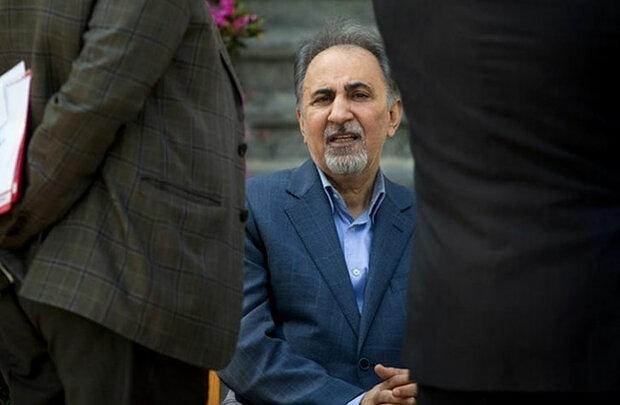 النيابة العامة في طهران تعلن عن الاتهامات الموجهة ضد عمدة طهران السابق