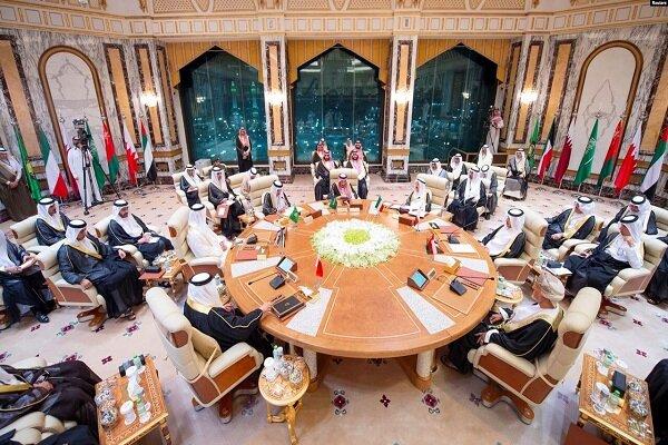 Failure of Saudi project