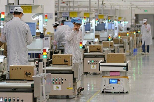 شرکت هواوی, مایکروسافت, سامسونگ, چین, ایالات متحده آمریکا