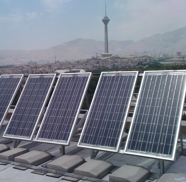'Over 3,200 rooftop PV stations operational across Iran'