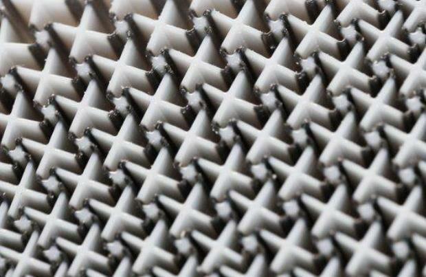 ساختاری که می توان آن را به هر شکلی درآورد