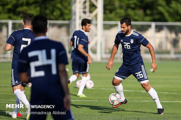 iran milli futbol takımı