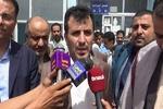 أسلحة العدوان السامة ساعدت في تفشي الامراض والأوبئة في اليمن
