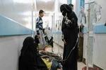 Suudilerin Yemen saldırıları sonucu 5 çocuk şehit oldu