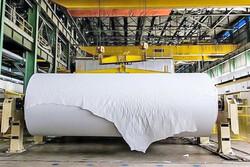 ابتکاری برای اشتغال پایدار و جلوگیری از خروج ارز/ تولید کاغذ از سنگ در محلات