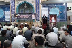 امام راحل بنیانگذار انقلابی با الگوی دینی برای جهانیان بود