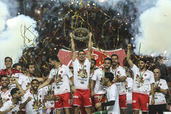 Persepolis clinches sixth Hazfi Cup