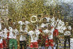 پرسپولیس دنبال بالابردن زودهنگام جام قهرمانی