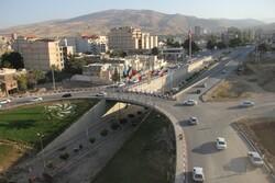 آغاز عملیات اجرایی طرح عملیات زیرگذر کشوری شهر ایلام