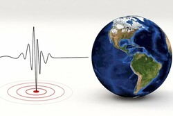 Earthquake jolts 3 Iranian provinces