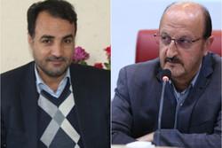 شهردار جدید تاکستان منصوب شد