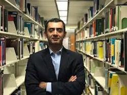 Sina Azodi  Princeton University