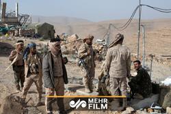 پاسخ قاطع یمن به مواضع دشمن