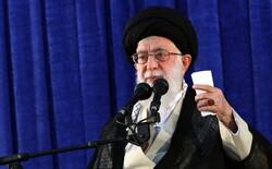 Devrim Lideri: Trump'ın siyasi oyunları İran'ı aldatamaz