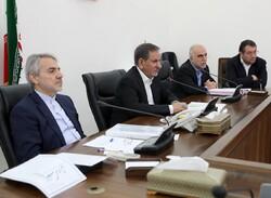 شورای اقتصاد با افزایش برداشت از مخازن نفت و گاز موافقت کرد