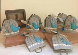 صنایع دستی مازندران در نمایشگاه بین المللی نمایش داده می شود
