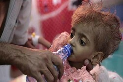 US, S. Arabia cause largest human tragedy for Yemeni children