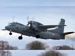 بھارت کا جنگی طیارہ گر کر تباہ ہوگيا