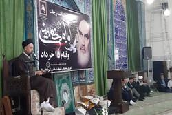 سادهزیستی امام راحل باید سرلوحه همه مسئولان قرار بگیرد