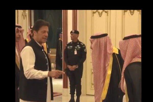 سعودی عرب کا پاکستانی وزیر اعظم کی عدم توجہ اوربے اعتنائی پر شدید برہمی کا اظہار