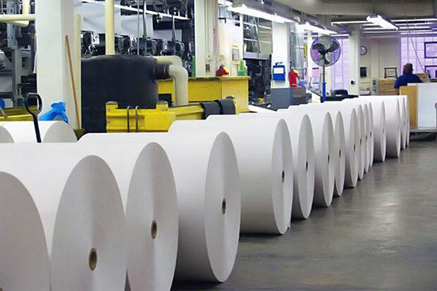 معمای کاهش واردات کاغذ تحریر/موسسات مطبوعاتی در صف واردات کاغذ