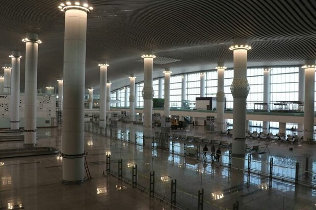 IKIA's Salam, Iran's 1st BLT terminal built under sanctions