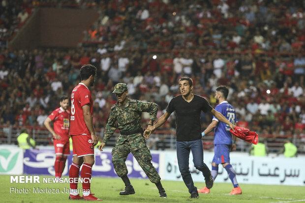 فدراسیون فوتبال: پیگیری ویژه دادستان کشور در جام حذفی صحت ندارد