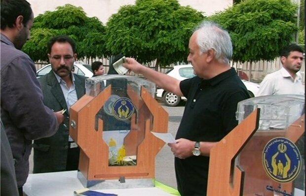 ۵۶٠ پایگاه در استان بوشهر فطریه مردم را جمع آوری میکنند
