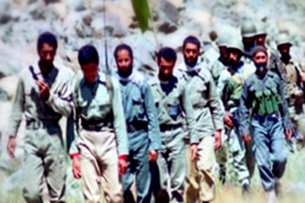 سکوت خبری بغداد در مورد تصرف «نیخزر» توسط رزمندگان ایرانی