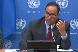 استقبال رئیس کویتی شورای امنیت ازطرح ایران درباره گفتگوی منطقه ای/ قطعنامه ۲۲۳۱ روی میز شورای امنیت