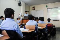 وسایل سرمایشی و گرمایشی در مدارس استان بوشهر توزیع شد