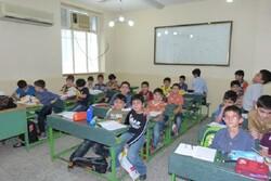 توجه ویژهای به مسائل آموزش مناطق محروم از جمله خارگ داریم