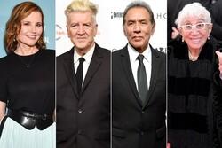 برندگان اسکار افتخاری معرفی شدند/ از دیوید لینچ تا جنا دیویس