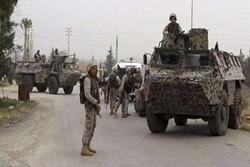 إرهابي يعتدي على الجيش وقوى الامن الداخلي في طرابلس وسقوط 4 شهداء