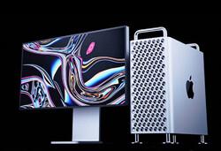 رایانه رومیزی مک پرو با  قیمت ۶ هزار دلار رونمایی شد