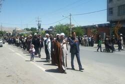 مقاومت و ایستادگی در برابر استکبار ویژگی بارز امام خمینی (ره) بود