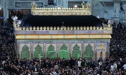 مختلف ممالک میں رہبر کبیر انقلاب اسلامی کی برسی  منعقد