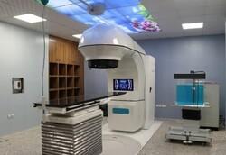 إيران تتمكن من صنع جهاز المسرع الخطي لعلاج مرضى السرطان