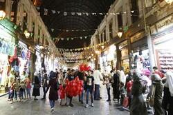 حال و هوای عید فطر امسال در سوریه کاملا متفاوت از سالهای قبل است