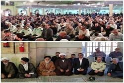 برگزاری مراسم سالگرد ارتحال امام خمینی(ره) در همدان