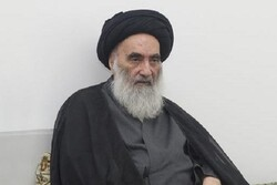 Top Sh'ite cleric Sistani warns Iraqi protesters not to be deceived by rioters