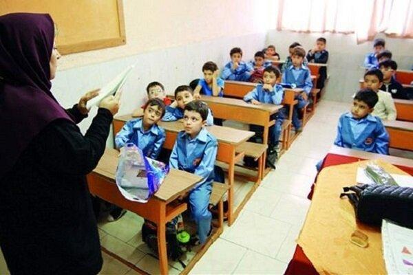 ۷۸۶ نفر در آموزش و پرورش استان بوشهر استخدام میشوند
