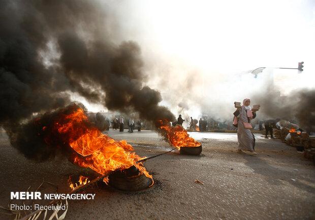 به دنبال بازسازی ساختار نیروهای پلیس سودان هستیم