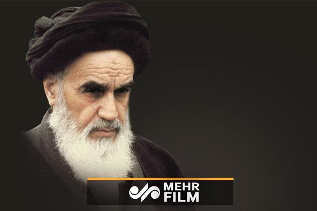 حضرت امام خمینی (رہ)  کا طرز زندگی